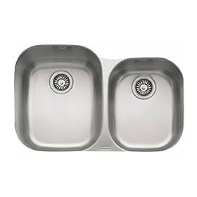 Franke : Regatta Series RGX160 30in Stainless Steel Sink