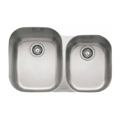 Franke RGX-160 Kitchen Sink - 2 Bowl