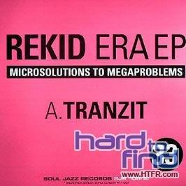 REKID - Era EP