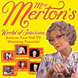 img - for Mrs Merton's World of Television book / textbook / text book