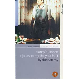 Clancy's Kitchen movie