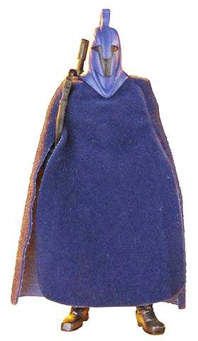 STAR WARS Basic Figure Royal Guard