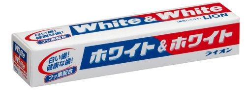 ホワイト&ホワイト 50g