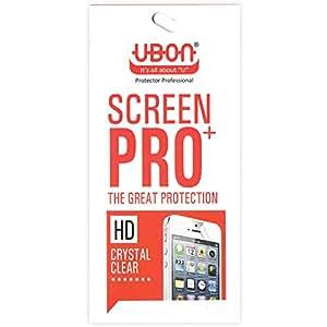 RLG UBON Clear Screen Protector Scratch Guard for Motorola X