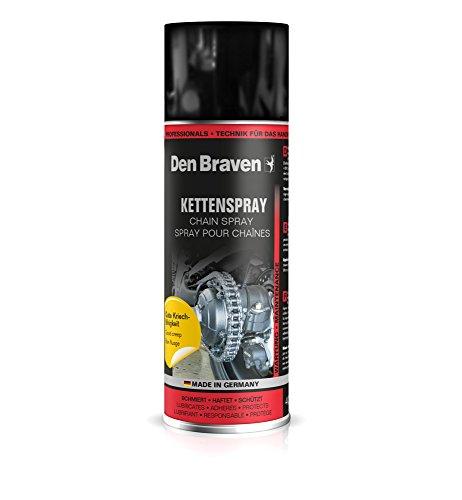 Den Braven HTS341510400 Kettenspray, 400 ml