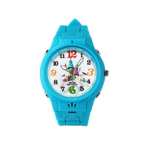 TBS Kids GPS Watch and Phone Review
