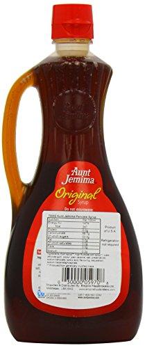 030000059708 - Aunt Jemima Original Syrup, Regular-24 oz carousel main 3
