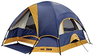 Columbia Ice Crest Three-Person Dome Tent