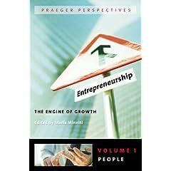 Entrepreneurship: The Engine of Growth