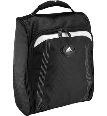 Adidas Performance Shoe Bag, Black