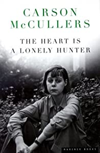 "Cover of ""The Heart Is a Lonely Hunter"""