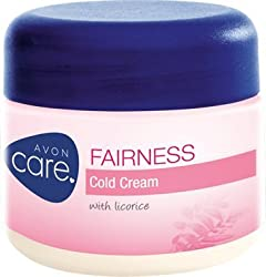 Avon Care Fairness Cold Cream 50gm