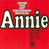 echange, troc  - From the Hit Broadway Musical Annie