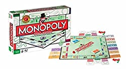 Monopoly India Edition Family (age 8+), Multi Color