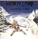 Heavy Load - Death or Glory - Ltd. Edn. (Blue Vinyl LP)