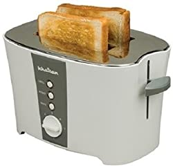 Khaitan Hi-Life 800-Watt 2-Slice Pop-up Toaster