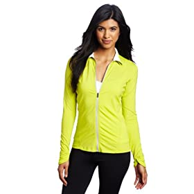 Columbia Sportswear Anytime Active Full Zip 哥伦比亚户外防晒外套21.68刀 三色