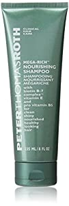 Peter Thomas Roth Mega-Rich Nourishing Shampoo, 8 Ounce