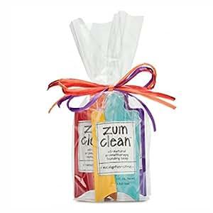 Amazon Com Indigo Wild Zum Clean Laundry Soap Detergent