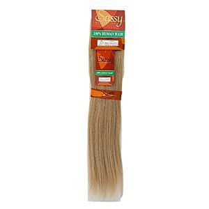 "Amazon.com : Sassy Silky Straight 18"" Human Hair ..."