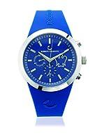 ROBERTO GIANNOTTI Reloj de cuarzo Unisex Angeli Time Azul 42 mm