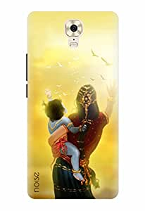 Noise Designer Printed Case / Cover for Gionee M6 Plus / Festivals & Occasions / Gopal Design