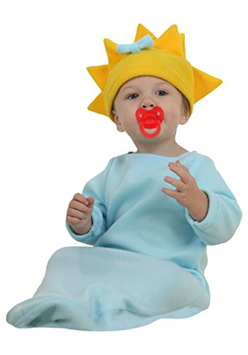 Fun Costumes girls Maggie Simpson Costume 6 Months