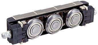 Rollon NUE28 NUE Slider for Compact Rail 28