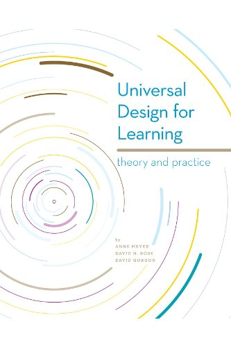 Universal Design for Learning: Theory and Practice