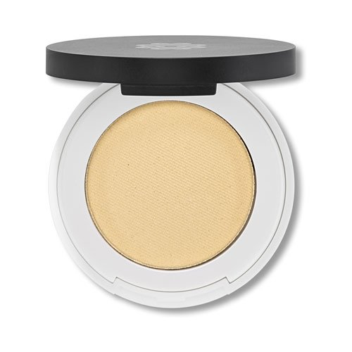 Lily Lolo discount duty free Lily Lolo Pressed Eye Shadow - Limoncello - 2g
