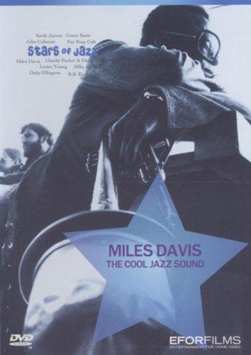 Miles Davis - the Cool Jazz Sound [DVD]