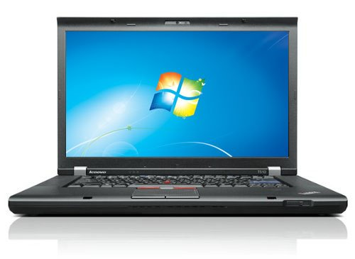 Lenovo ThinkPad T510 431328U 15.6-Inch Laptop (Black)