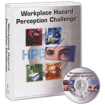 Workplace Hazard Perception Challenge - DVD Training