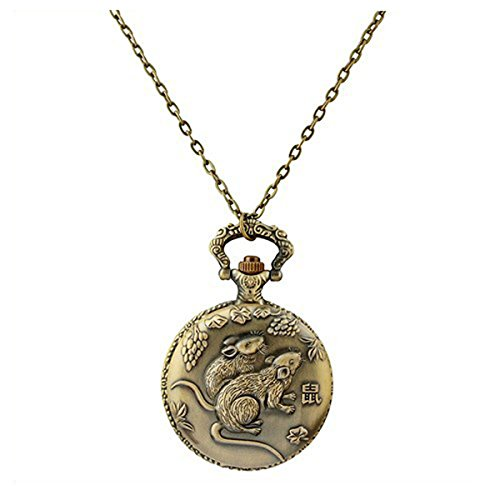 vintage-chinese-zodiac-rat-pattern-pendant-pocket-watch-necklace-watch-with-chain-large