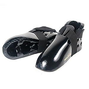 Proforce Lightning Kicks Sparring Shoes Size Chart