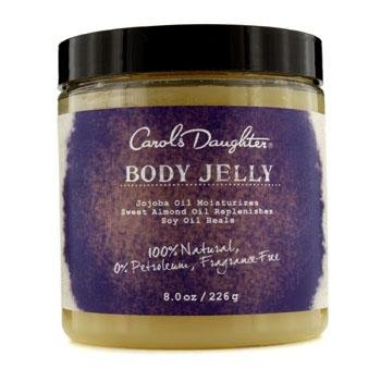 Carol's Daughter Unscented Hand and Body Jelly Cream, 8 Ounce (Jelly Body compare prices)