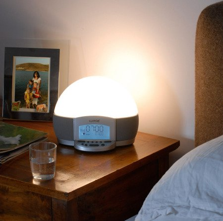 Bodyclock 300 Elite Lichtwecker