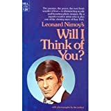 Will I Think of You? (0912310707) by Nimoy, Leonard