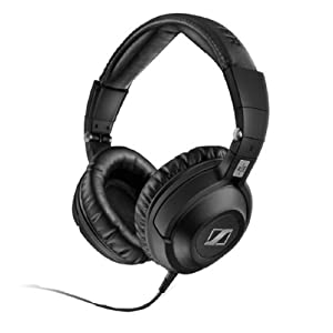 Sennheiser PX 360 Collapsible Wired Headphones