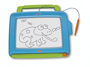 Fisher-Price Doodle Pro Classic Blue