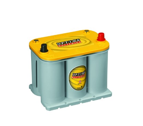 Optima Batteries 8040-218 D35 YellowTop Dual Purpose Battery (Honda Pilot Battery compare prices)