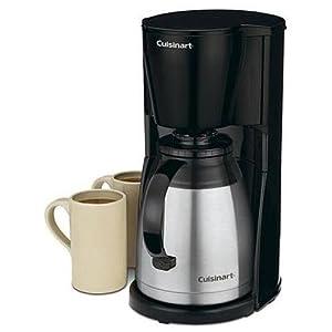 12 Volt Coffee Maker K Cup : Amazon.com: Cuisinart COF-10BK12 12-Cup 12-Volt Black ...