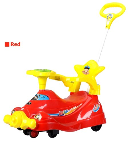 Sounds And Lights Activity Walker front-997885