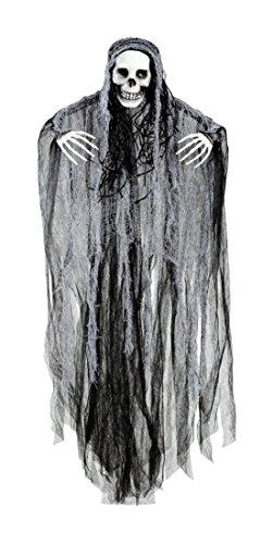 Widmann 01383 - Decorazione per Feste Halloween Morte/Grim Reaper