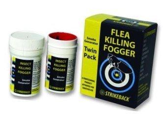 strikeback-sbfkf-fogger-flea-killing-twin-pk-pest-control-pack-of-2