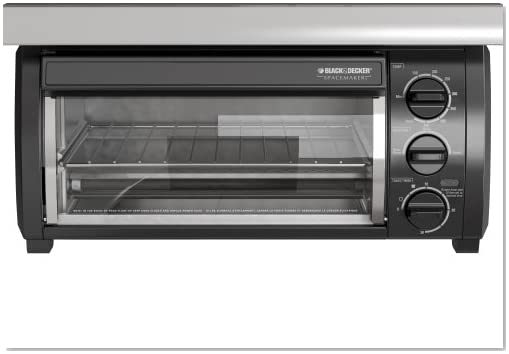 Oven Toaster Black Amp Decker Spacemaker Toaster Oven