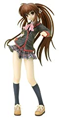 Little Busters! - Natsume Rin Non Scale PVC Figure