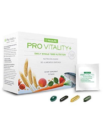 Pro Vitality+30 Packets