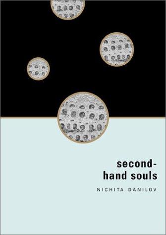 Second-Hand Souls, NICHITA DANILOV
