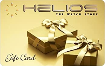 Helios Gift Card - Rs.3000